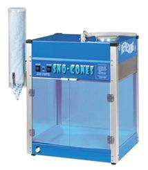 6133210 - The Blizzard Sno-Cone Machine